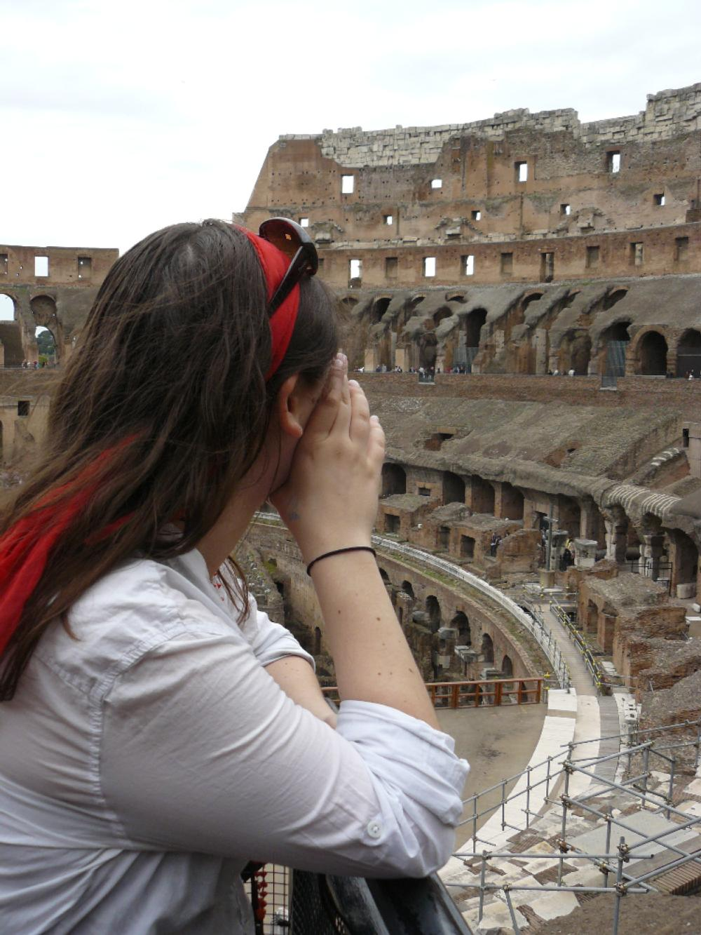 Italy_ColosseumStudent